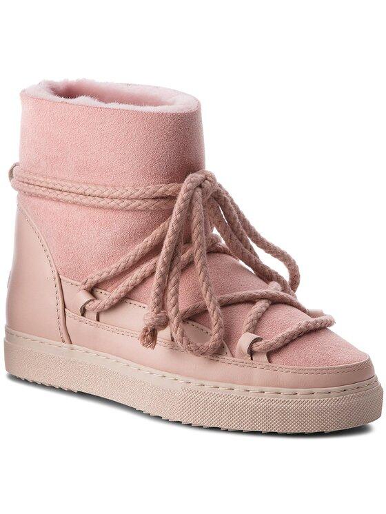 Inuikii Batai Sneaker Classic 70202-5 Rožinė