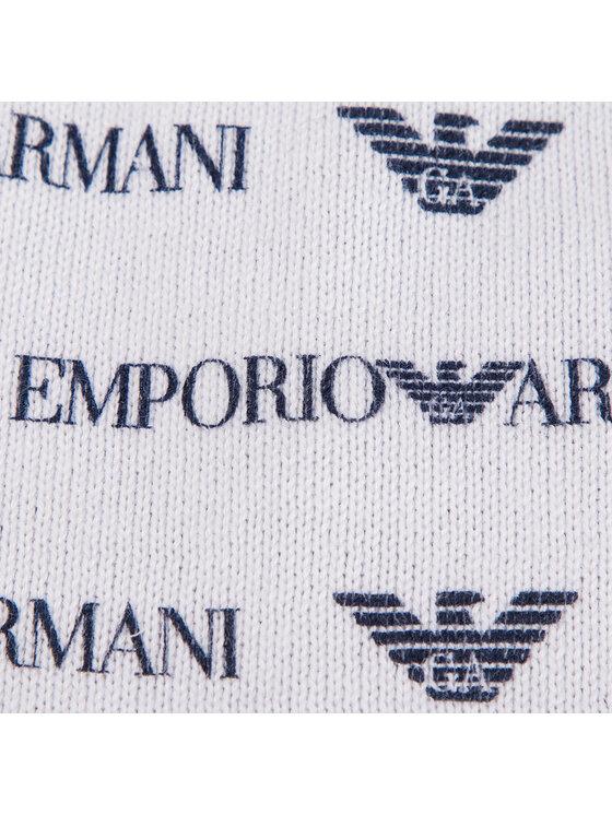 Emporio Armani Emporio Armani Căciulă 404369 9P546 00010 Alb