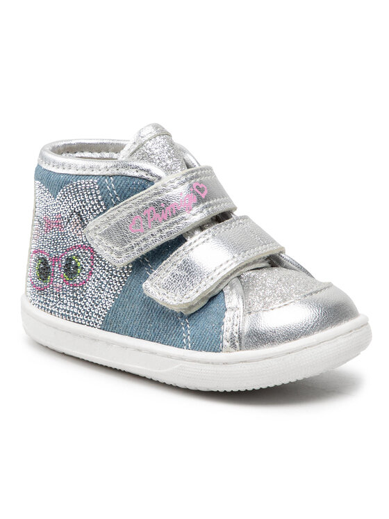 Primigi Auliniai batai 1404300 Mėlyna
