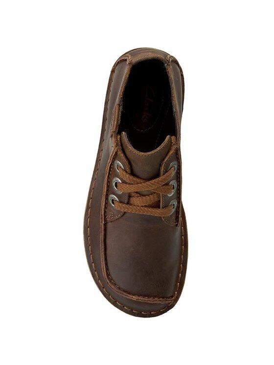 Clarks Clarks Обувки Funny Dream 261034624 Кафяв