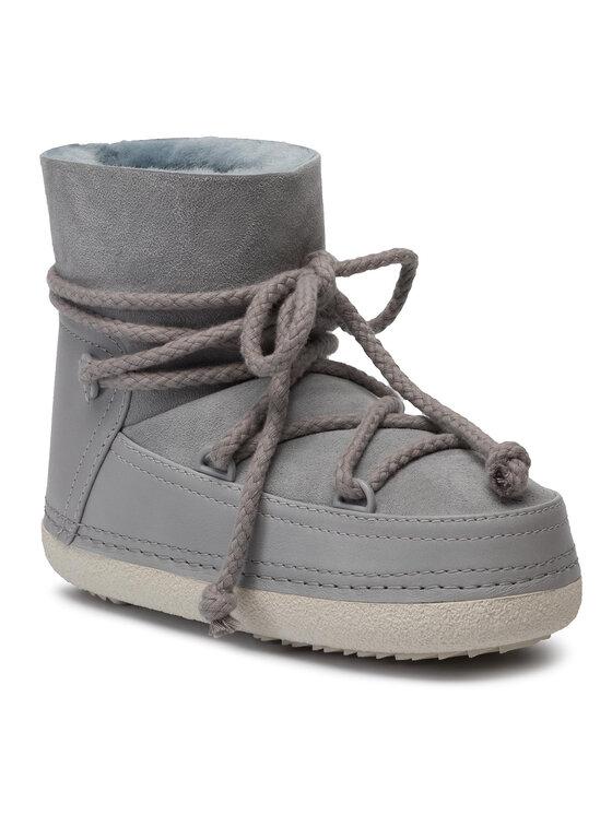 Inuikii Batai Boot 70101-7 Mėlyna