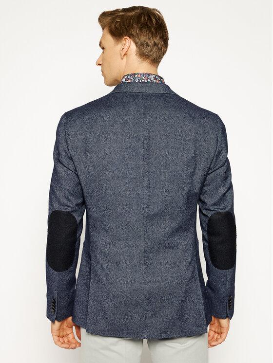 JOOP! JOOP! Σακάκι 30017812 Σκούρο μπλε Modern Fit