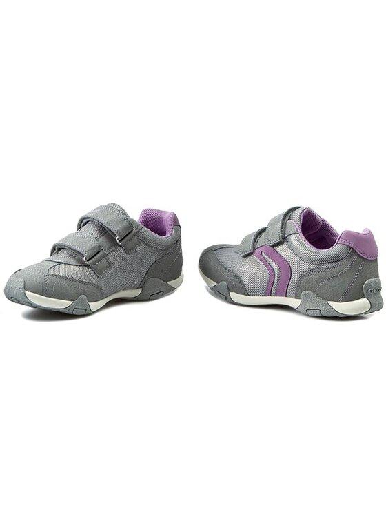 Geox Geox Pantofi J Tale A J6221A 0AS50 C9188 D Gri