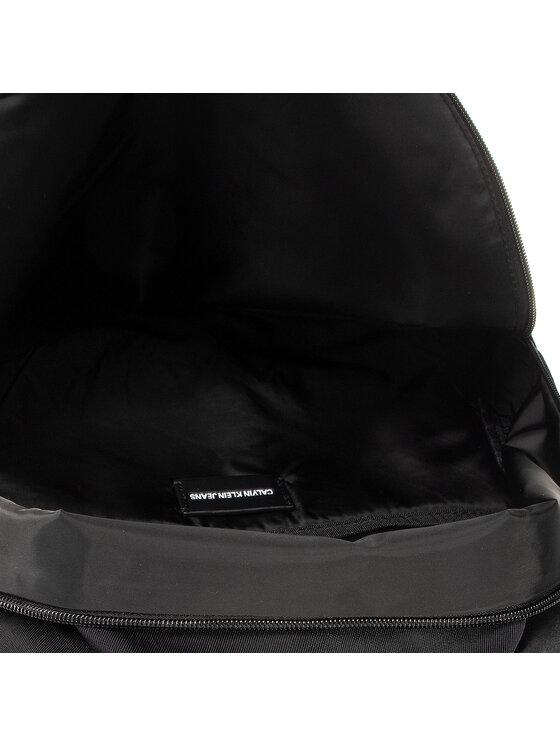 Calvin Klein Jeans Calvin Klein Jeans Plecak Rund K50K505829 Czarny