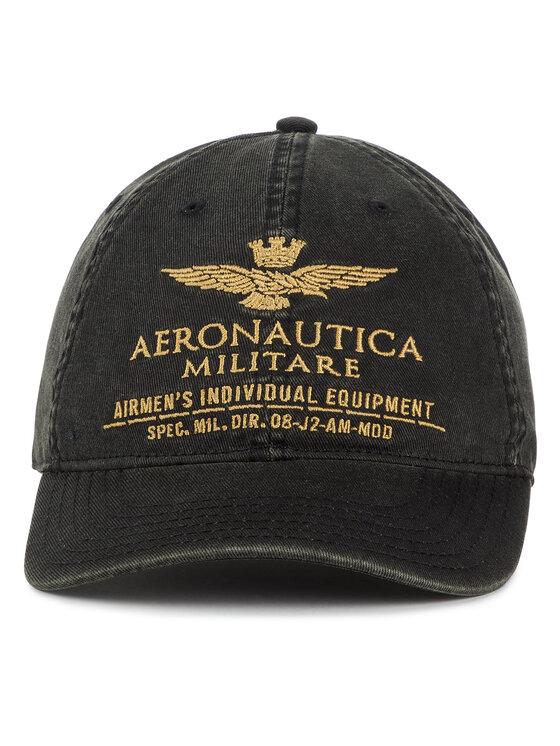 Aeronautica Militare Aeronautica Militare Καπέλο Jockey Cappellino 191HA1014CT2476 Πράσινο