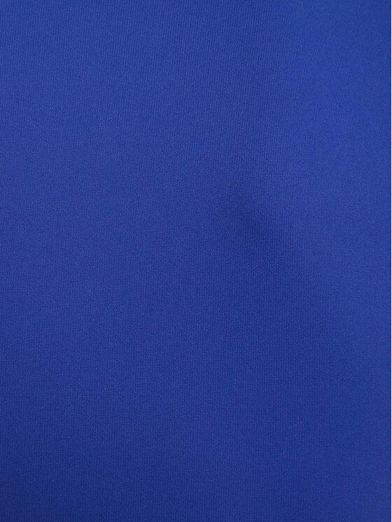 Morgan Morgan Body 212-DELI Niebieski Slim Fit