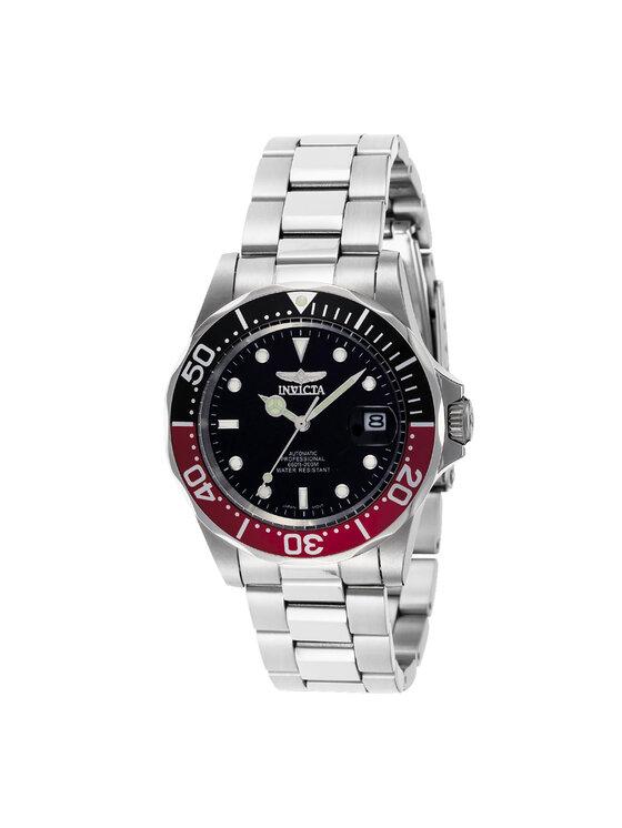 Invicta Watch Laikrodis 9403 Sidabrinė
