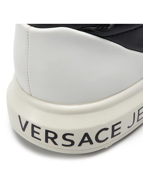 Versace Jeans Versace Jeans Αθλητικά E0YTBSN1 Μαύρο