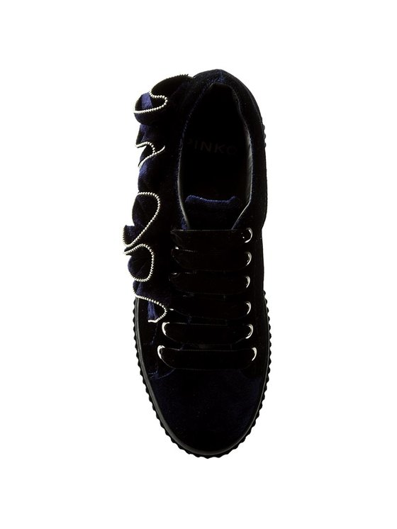 Pinko Pinko Sneakers Burano Al 17-18 BLKS1 1H20BQ Y3R2 Blu scuro