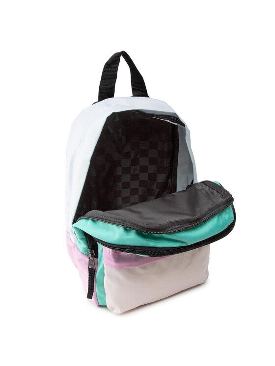 Vans Vans Plecak Bounds Backpack VN0A4DRO9P11 Szary