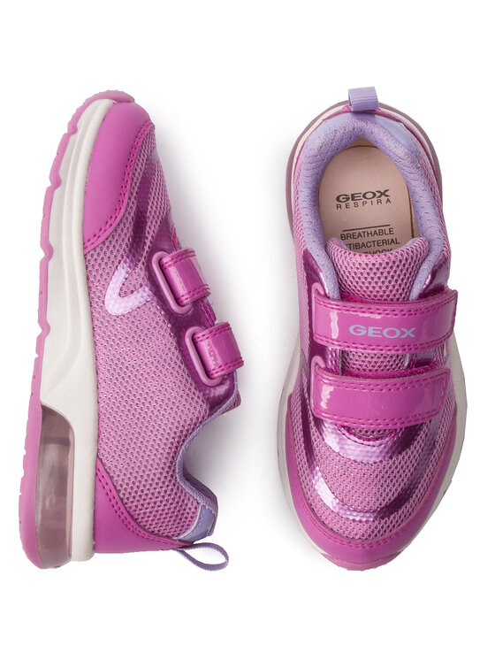 Geox Geox Sneakers J Spaceclub G. C J928VC 0GNBC C8257 M Rosa