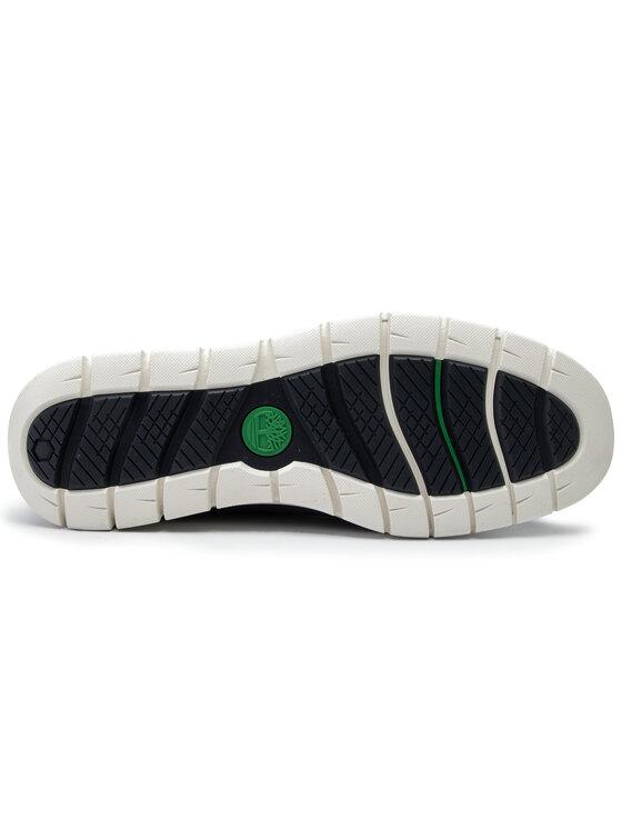 Timberland Timberland Sneakersy Graydon F/L Oxrord TB0A1XF2019 Tmavomodrá