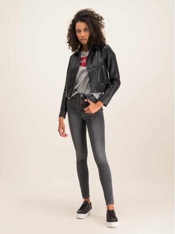 Levi's® Levi's® Blugi Skinny Fit 720™ Mile High 22791-0092 Gri Super Skinny Fit