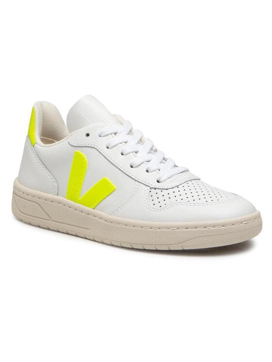 Veja Laisvalaikio batai V-10 VX022086 Balta
