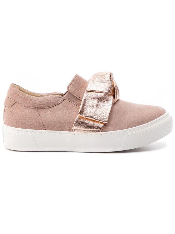Gabor Gabor Κλειστά παπούτσια 83.341.34 Ροζ