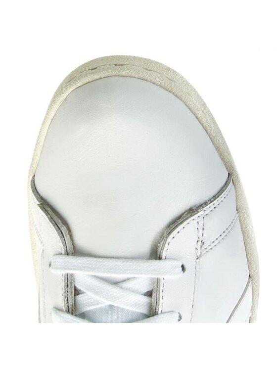 Onitsuka Tiger Onitsuka Tiger Sneakersy Fabre Dc-L D4U1L Biały