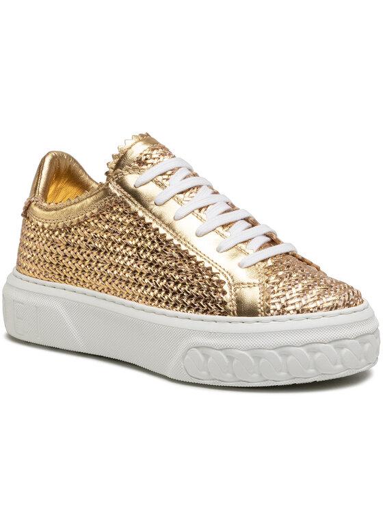 Casadei Laisvalaikio batai 2X822P0201HANOI1400 Auksinė