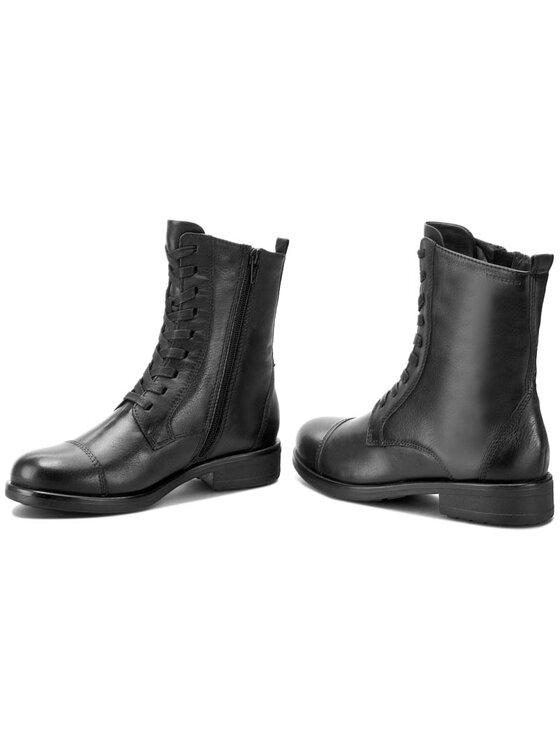 Vagabond Vagabond Členková obuv Aberdeen 4038-101-20 Čierna
