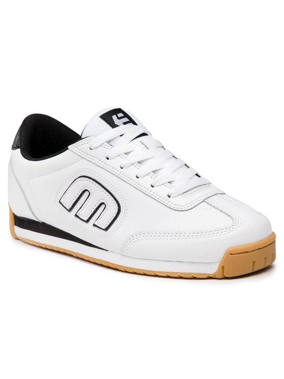 Etnies Laisvalaikio batai Lo-Cut II Ls 4101000365 Balta