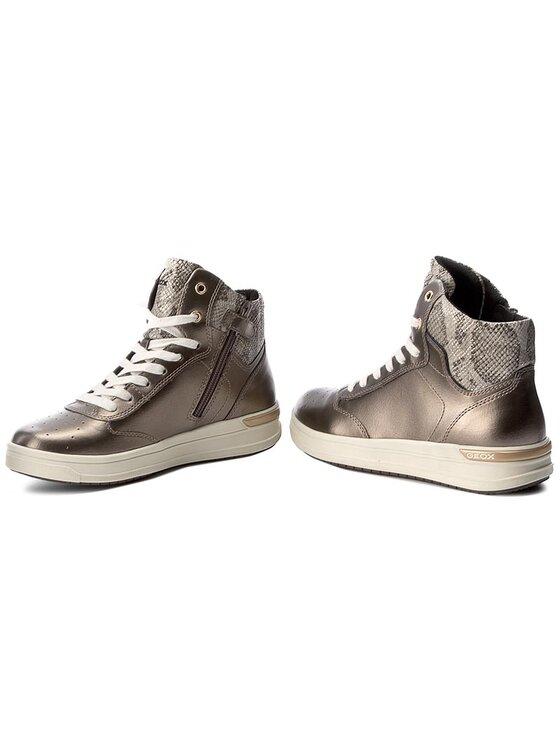 Geox Geox Обувки J Aveup G. C J741ZC 0NFTN C2016 D Златист