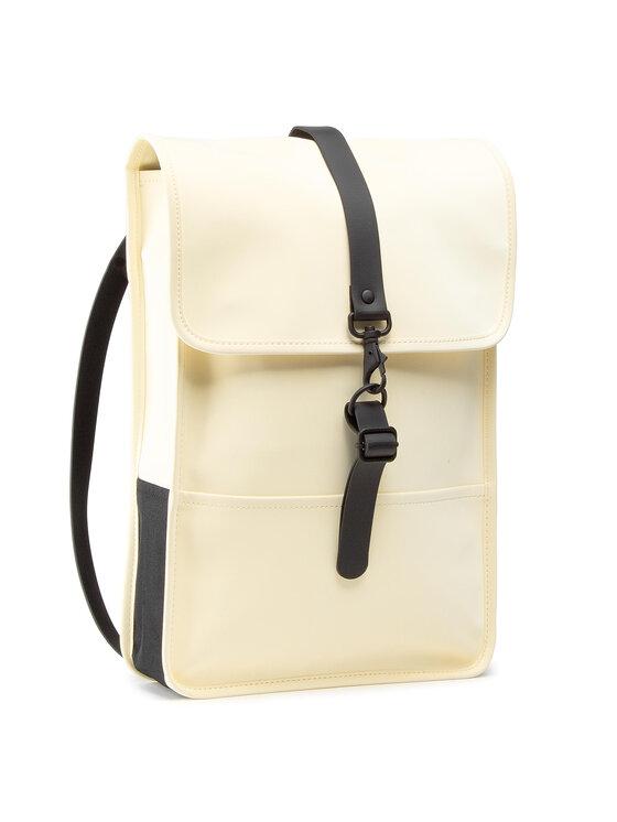 Rains Kuprinė Backpack Mini 1280 Geltona