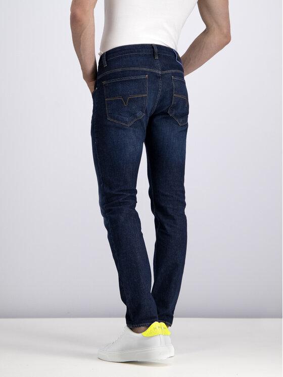 Joop! Jeans Joop! Jeans Τζιν Slim Fit 30015466 Σκούρο μπλε Slim Fit