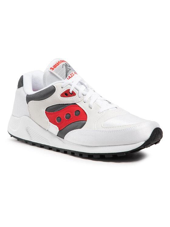 Saucony Laisvalaikio batai Jazz 4000 S70487-4 Balta