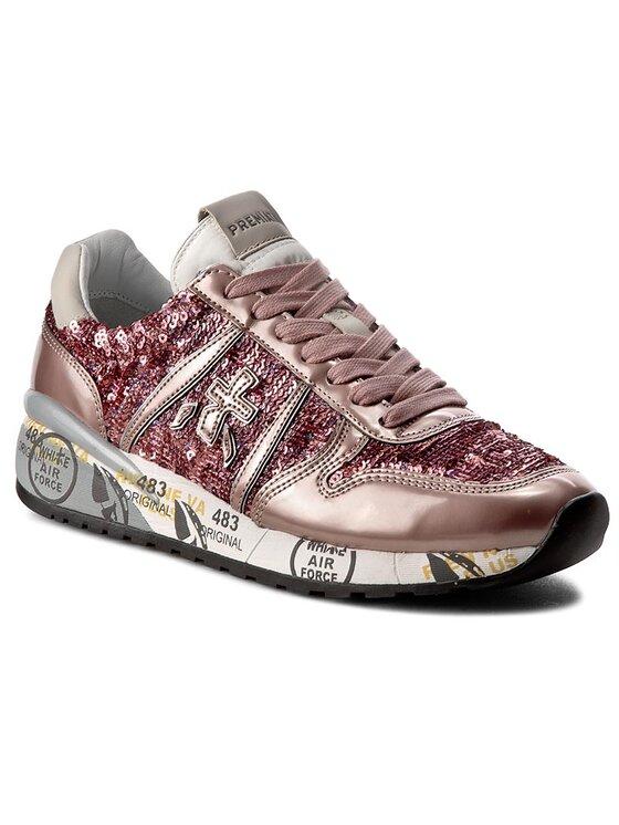 Premiata Premiata Sneakers Diane 2099 Rosa