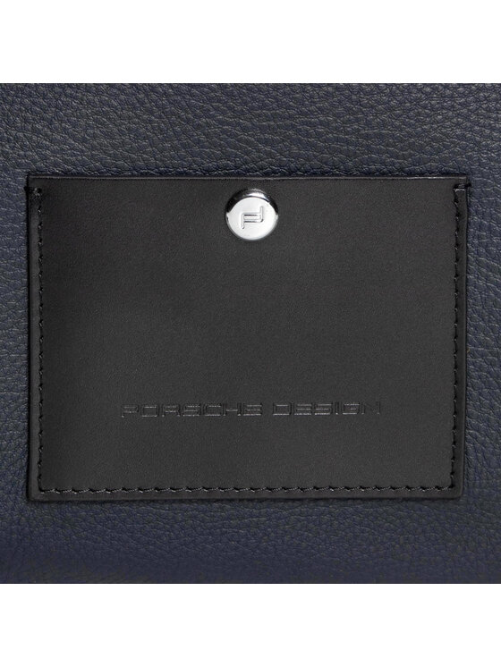 Porsche Design Porsche Design Geantă pentru laptop Voyager 2.0 4090002586 Bleumarin