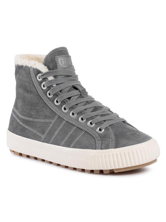 Gola Laisvalaikio batai Nodric High CLB095 Pilka