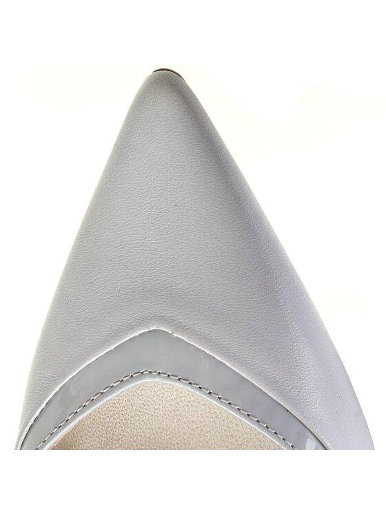 Baldowski Baldowski High Heels D00996/3504 Grau