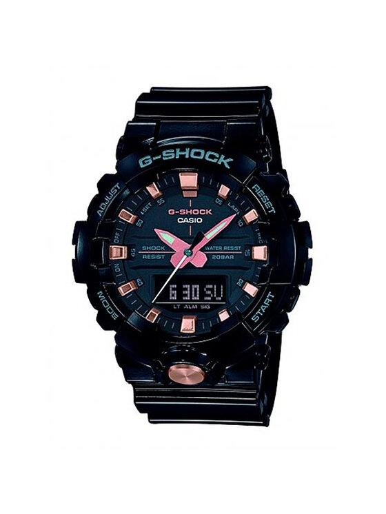 G-Shock Laikrodis GA-810GBX-1A4ER Juoda