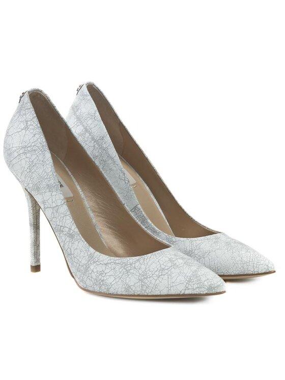 Guess Guess Обувки на ток Plasma3 FL2PS3 LEP08