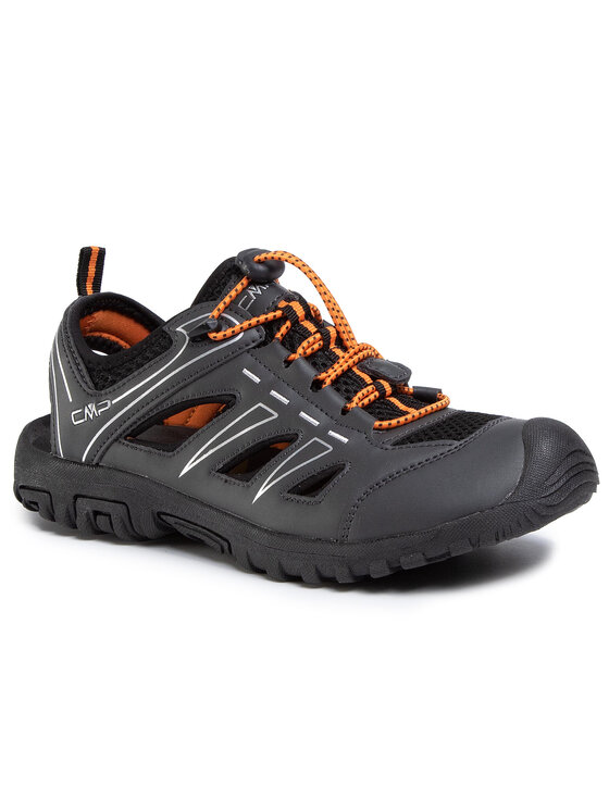 CMP Basutės Aquarii 2.0 Hiking Sandal 30Q9647 Juoda