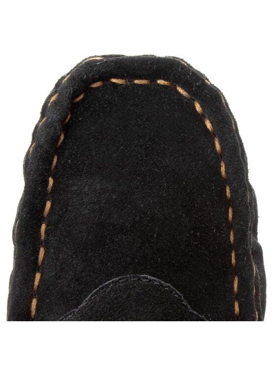 EMU Australia EMU Australia Пантофи Talia W10099 Черен