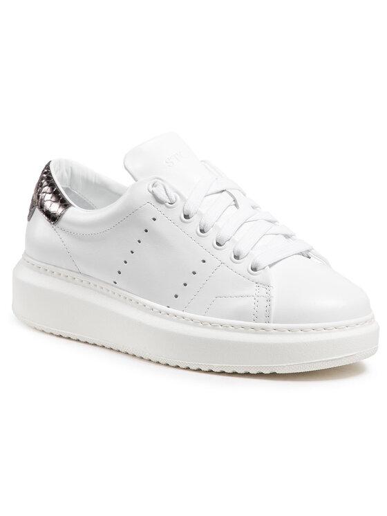 Stokton Laisvalaikio batai Bubka-D-Ss21 Balta