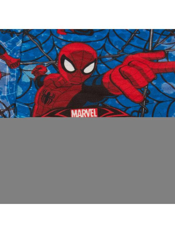Buff Buff Komin Superheroes Spiderman Warrior 118284.555.10.00 Niebieski