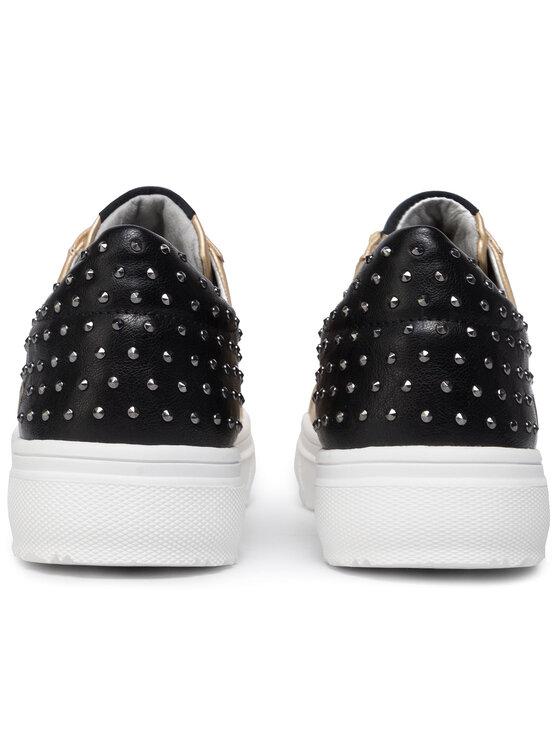 Liu Jo Liu Jo Sneakersy Sarah 21 469707 EX014 D Zlatá