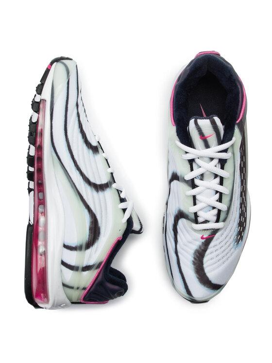 Nike Nike Buty Air Max Deluxe AJ7831 301 Kolorowy