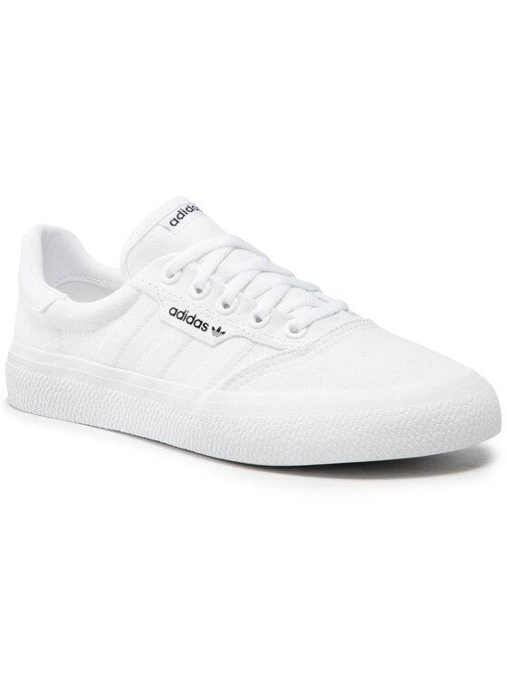 adidas Batai 3Mc B22705 Balta