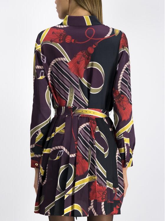 Marciano Guess Marciano Guess Φόρεμα πουκάμισο 94G804 7527Z Έγχρωμο Regular Fit