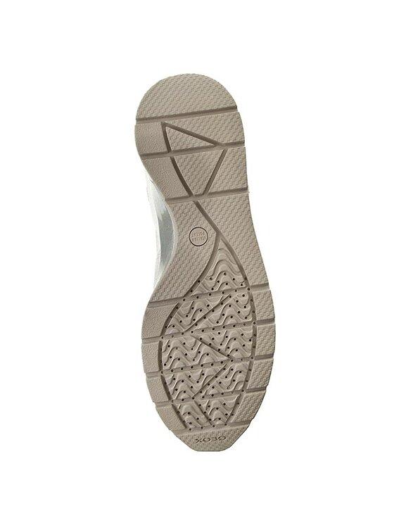 Geox Geox Sneakersy D44N1A OVI11 C1002 Béžová