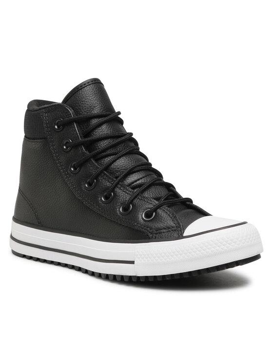 Converse Converse Sportbačiai Ctas Pc Boot Hi 162415C Juoda