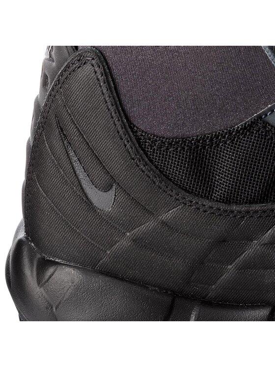 Nike Nike Cipő Air Max 95 Sneakerboot 806809 001 Fekete