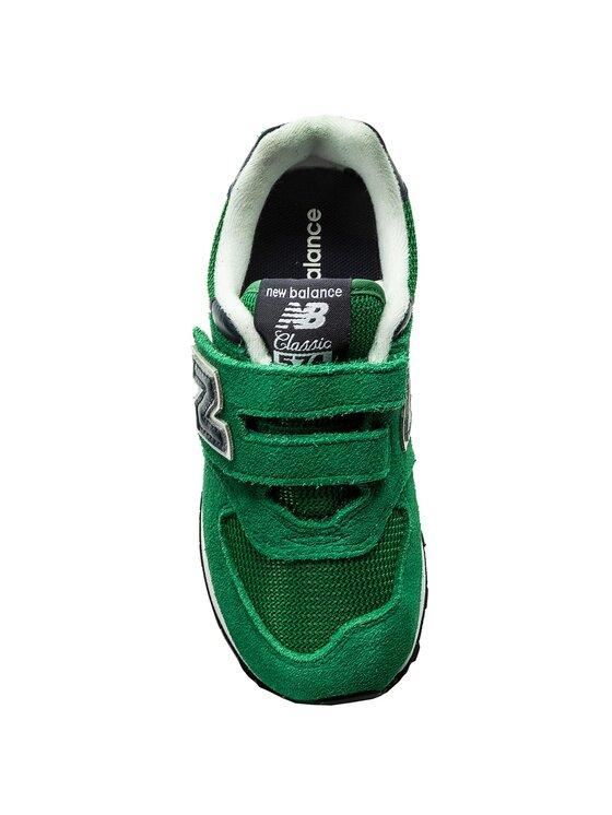 New Balance New Balance Sneakersy YV574GN Zelená