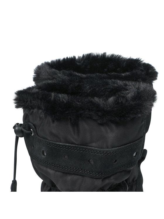 Primigi Primigi Śniegowce GORE-TEX 8384022 S Czarny