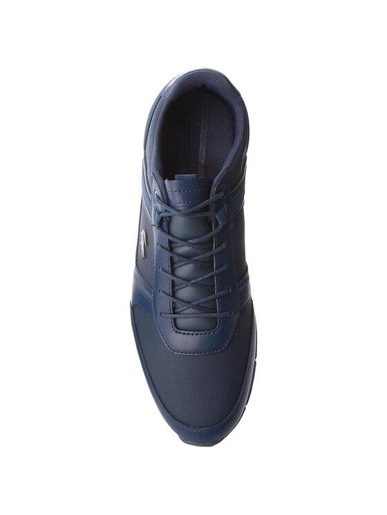 Lacoste Lacoste Αθλητικά Menerva 318 2 Cam 7-36CAM005395K Σκούρο μπλε
