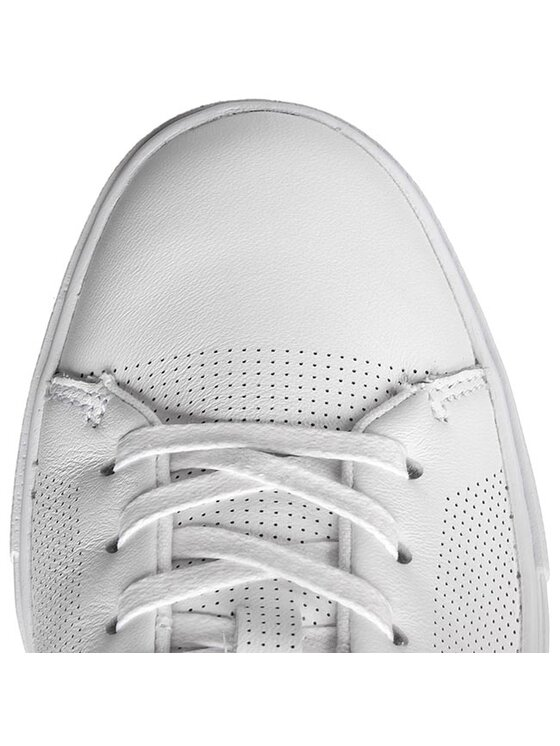 Lacoste Lacoste Scarpe basse Showcourt Lace 116 1 7-31SPW0025001 Bianco