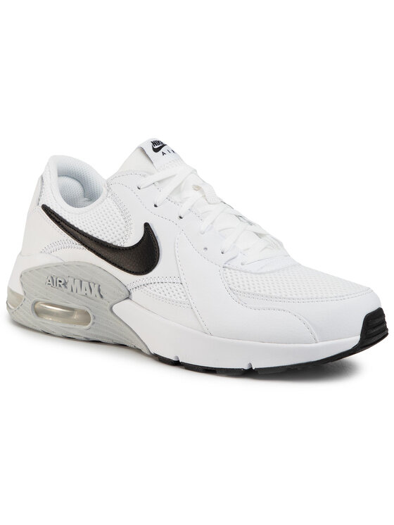 Nike Chaussures Air Max Excee CD4165 100 Blanc