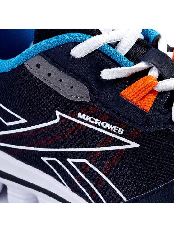Reebok Reebok Scarpe Hexaffect Run M47495 Blu